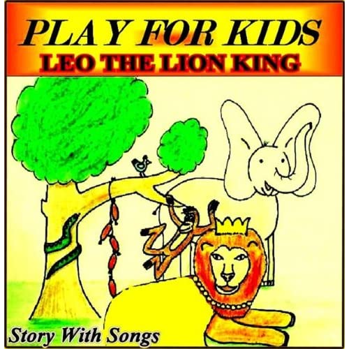 At Midnight In The Jungle Original By Play For Kids On Amazon Music