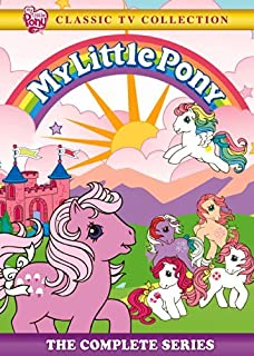 My Little Pony: The Complete Series (Original) by Bettina Bush
