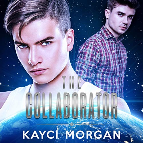 The Collaborator cover art
