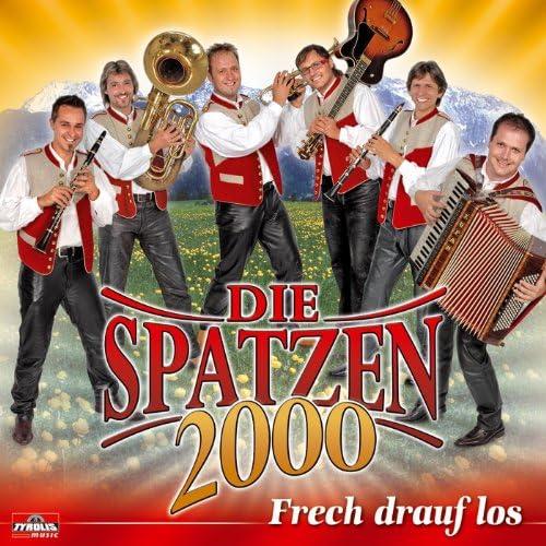Die Spatzen 2000