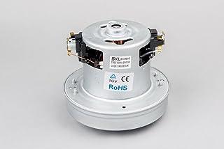 Motor Ventilador para Aspiradora 2000W