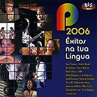 V/A - P 2006 EXITOS NA TUA LINGUA -2CD- (2 CD)
