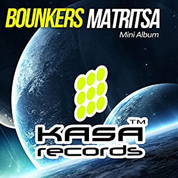 Matritsa (Mini Album)