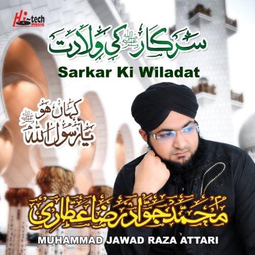 Muhammad Jawad Raza Attari