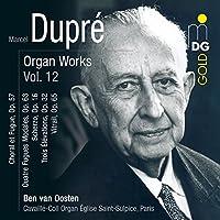 Organ Works Vol. 12