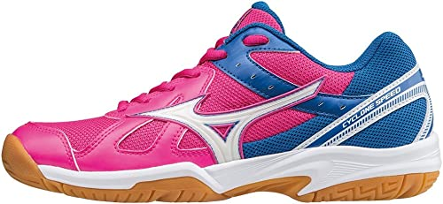 Mizuno Cyclone Speed Chaussures, Femme