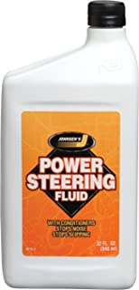Johnsen's 4610 Power Steering Fluid - 32 oz.