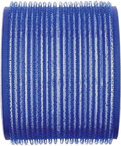 Efalock – Bigodini, blu scuro, 1er Pack (1 X 6 pezzi)