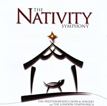 the nativity symphony