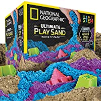 National Geographic(ナショナル ジオグラフィック) Play Sand(プレイサンド)