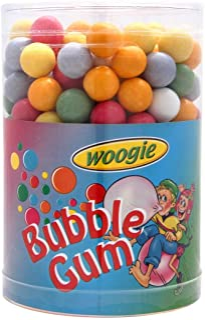 Gunz snoep en snoep kauwgom ballen, 500 g