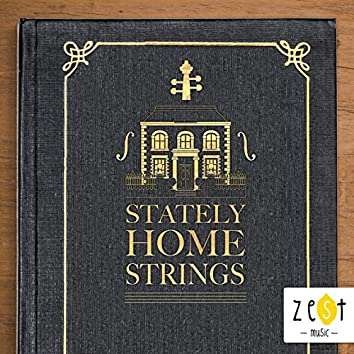 Stately Home Strings