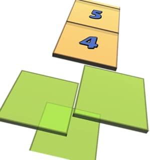 Hopscotch - Loved Arcade Game
