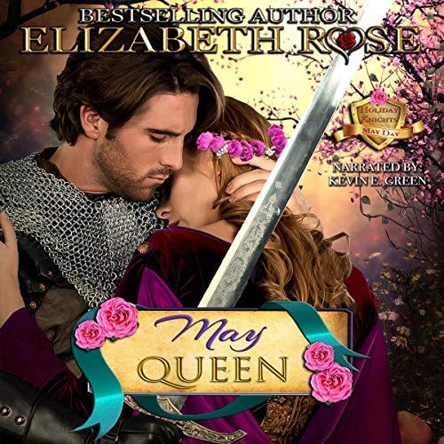 May Queen cover art