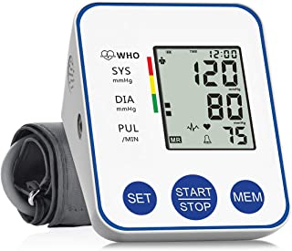Best omron automatic blood pressure Reviews