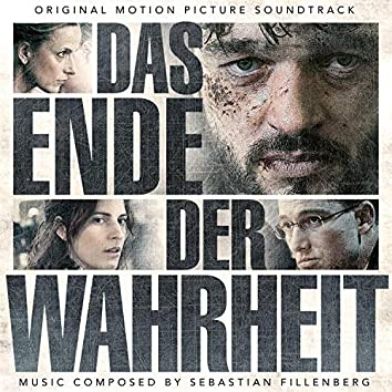 Das Ende der Wahrheit (Original Motion Picture Soundtrack)