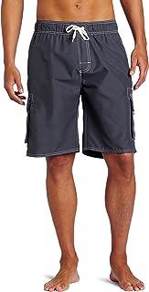 تنه های شنا مردانه باروکودا Kanu Surf (اندازه های منظم و طولانی)