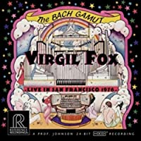 The Bach Gamut by Fox (2006-07-11)