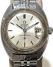 (オメガ)OMEGA コンステレーション Cライン レディース腕時計 腕時計 SS レディース 中古