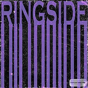 Ringside (feat. LouiseCipher & Preacher)