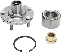 Wheel Hub and Bearing compatible with 2002-2006 Nissan Altima 2000-2008 Maxima Front Left or Right FWD