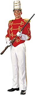Deluxe Wooden Toy Soldier Adult