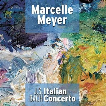 J.S.Bach - Italian Concerto