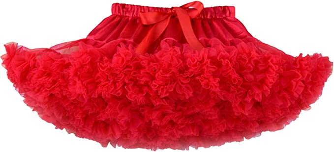3-4 Years 5-7 Years 8-10 Years Teenage Best Home /& Baby Girls Tutu Skirt Layers Ruffle Tulle Fluffy Petticoat Fancy Dress Ballet Discoball Birthday Party Newborn