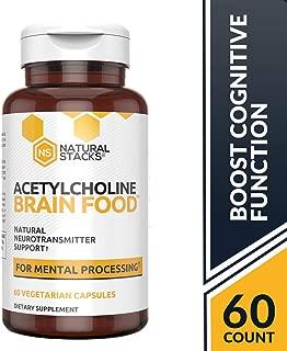 brain food nootropics