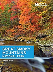 smoky mountains book the national parks