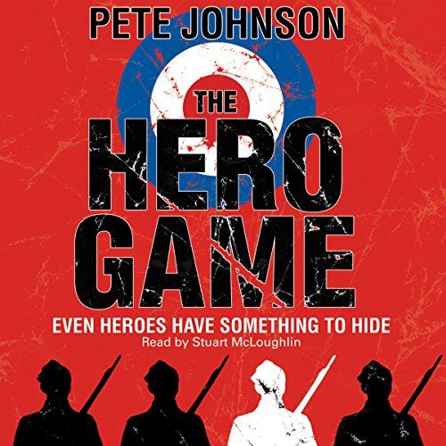 The Hero Game cover art
