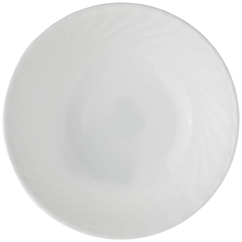 Corelle Impressions 1-Quart Serving Bowl, Enhancements