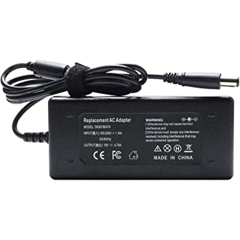 Power4Laptops Desktop PC Power Supply AC Adapter Compatible with HP All-in-One 20-c301l HP All-in-One 20-c303d HP All-in-One 20-c303la HP All-in-One 20-c302d HP All-in-One 20-c301la