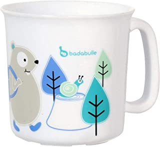 Badabulle B005004 Vaso con pajita