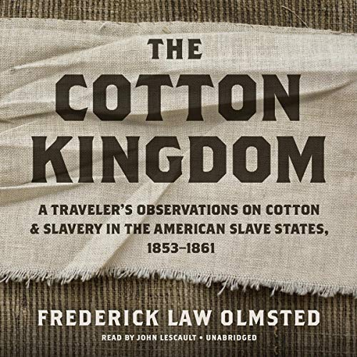The Cotton Kingdom cover art