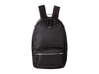 Victorinox Victoria 2.0 Classic Business Backpack (Black) Backpack Bags