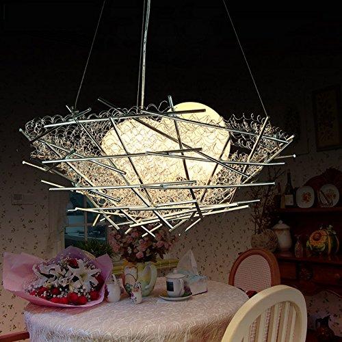 Global-Nest lampadario moderno salotto bambini camera da letto sala da pranzo