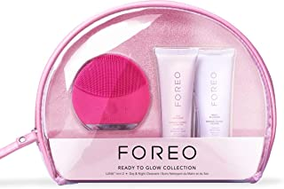 Foreo Luna mini 2 Fuchsia limited edition set (Fuchsia)