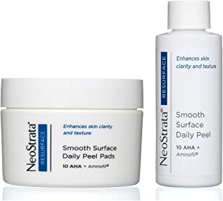 NeoStrata Smooth Surface Daily Peel, 36 Pads