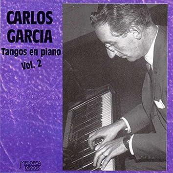 Tangos en Piano Vol. 2