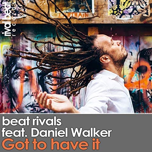 Beat Rivals feat. Daniel Walker