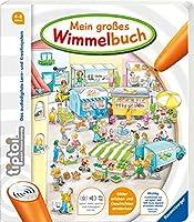 tiptoi® Mein grosses Wimmelbuch