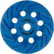 Tyrolit 474771/disco diamantato Premium Dcu Silent cemento//s//230/mm x 2.6/mm//12/mm