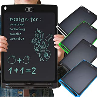 ARVANA LCD Writing Pad Gifts for Kids 8.5 Inch Educational Toy Handwriting Drawing Digital Writing Tablet and Pen with Era...