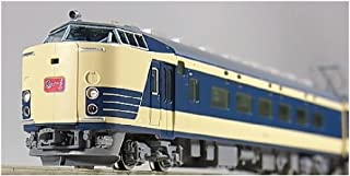 TOMIX Nゲージ 583系 JR東日本N1 N2編成 セット 92841 鉄道模型 電車