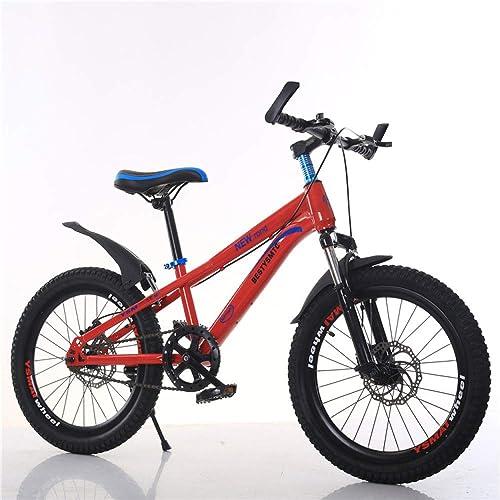 Defect Kinder fürrad Mountainbike für Jungen und mädchen, Mountainbike mit Einer Bremse für eine Geschwindigkeit
