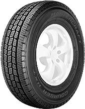 Mastercraft Courser HXT All- Season Radial Tire-235/65R16 121R E-ply