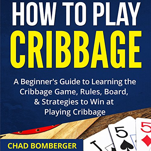 How to Play Cribbage audiobook cover art