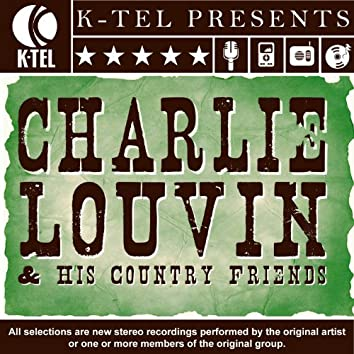 Charlie Louvin & His Country Friends