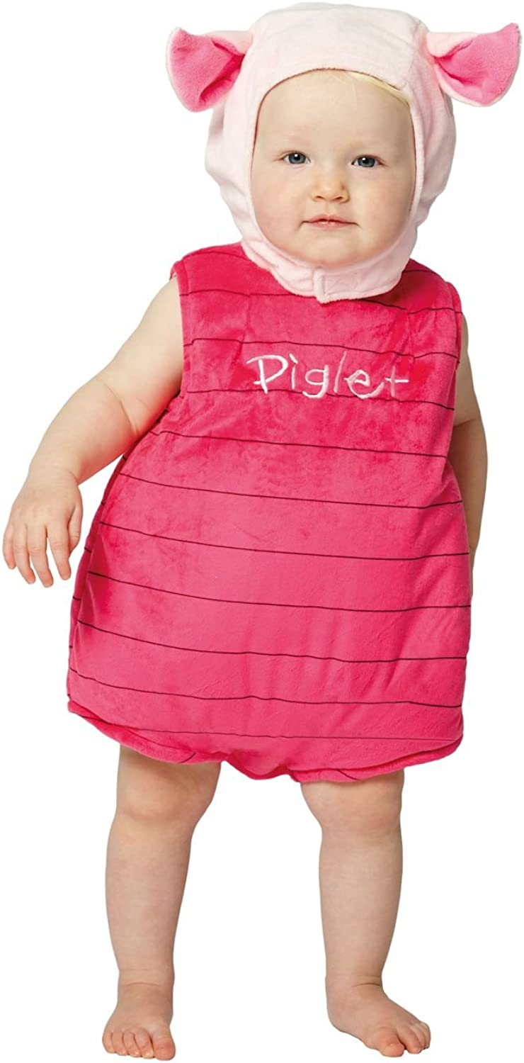 Disney Baby Piglet Plush Tabard with Feature Hat (12-18 Months)